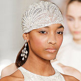 1920s-Style Lace Hair Scarves From Ralph Lauren