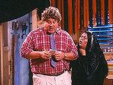 Roseanne: Dan and Roseanne