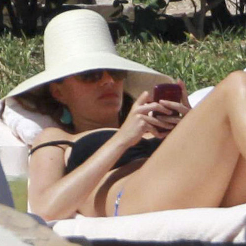 Sofia Vergara Bikini Pictures in Mexico