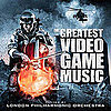 London Philharmonic Video Game Album