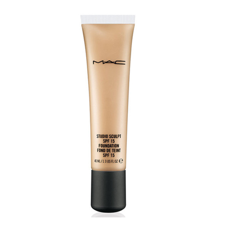 MAC Studio Sculpt SPF 15 Foundation, $52