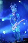 Luke Steele of Empire of the Sun