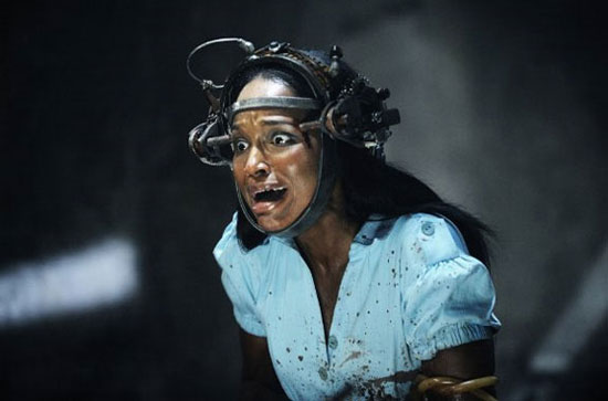 Tanedra Howard, <b>Saw VI</b>