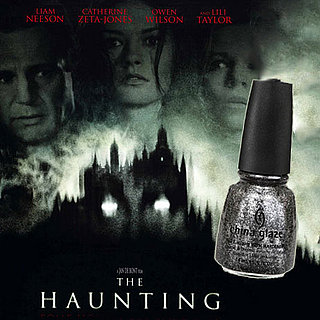 Halloween Nail Polish Shades