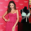 Miranda Kerr in Victoria's Secret $2.5 Million Bra Pictures