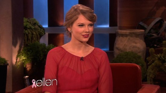 Video: Taylor Swift Talks 2012 Plans and Says She Doesn't Need a Boyfriend