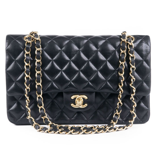 Rent the Runway Launches Chanel Bags and Jewelry!