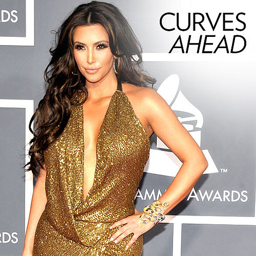 Kim Kardashian's Sexiest Outfits Over the Years