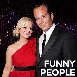 Comedian Couples