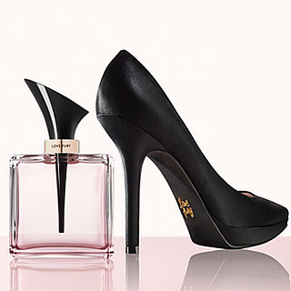 Nine West Kicks It Up With a High-Heel Inspired Perfume