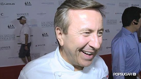 Daniel Boulud on the Most Exciting Restaurant in New York