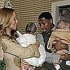 Mariah Carey and Nick Cannon&#039;s Babies Video