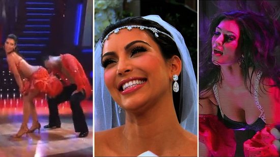 Video: Birthday Girl Kim Kardashian's Top 5 TV Moments