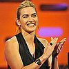 Kate Winslet on Graham Norton Show Pictures