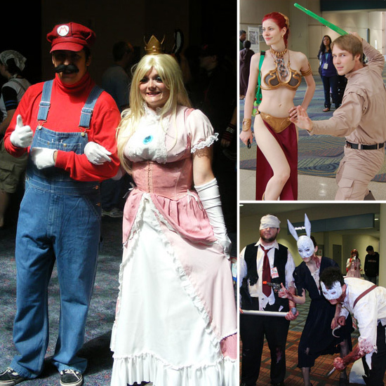 Halloween Costumes For Couples  sc 1 st  Valentine One & Valentine One: Halloween Costumes For Couples