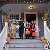 10 Best Cities to Trick-or-Treat in 2012