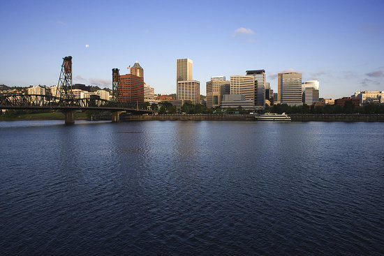 No. 8: Portland