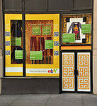 A Closeup of the eBay Inspiration Shop