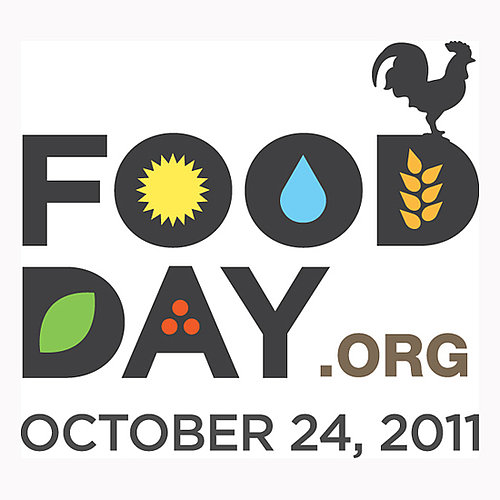 First National Food Day Since 1977