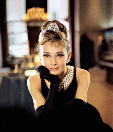 Holly Golightly, Breakfast at Tiffany's