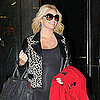 Jessica Simpson Pregnancy Rumors Pictures in NYC