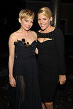 Best friends Busy Philipps and Michelle Williams were together at the Hollywood Film Awards.