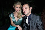 Amber Heard and Joseph Gordon-Levitt party hopped in LA.