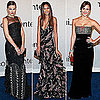 Jessica Alba, Naomi Watts at Oprah Hosts an Evening With Ralph Lauren