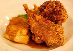 Fried Chicken, Southern Style