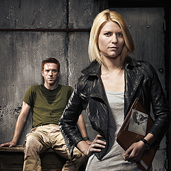 Homeland Renewed For Second Season