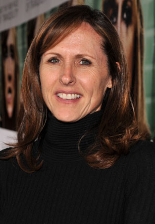 Molly Shannon, Up All Night