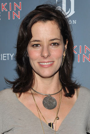 Parker Posey, The Good Wife
