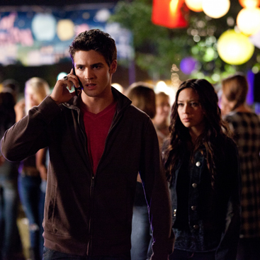 "The Vampire Diaries Recap of ""Ghost World"""
