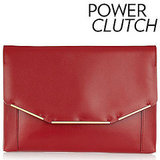 10 Sleek Foldover Clutches For Fall