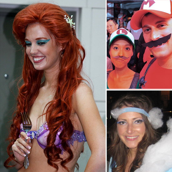 35 Great Halloween Costume Ideas For Procrastinators