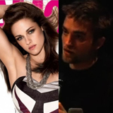 Robert Pattinson and Kristen Stewart on Breaking Dawn Sex Scene (Video)