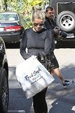 Reese Witherspoon did a little shopping in LA.