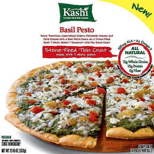 Healthy Frozen Pizza Under 300 Calories