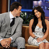 Kim Kardashian Files For Divorce From Kris Humphries