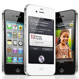 iPhone 4S ($199 and up)