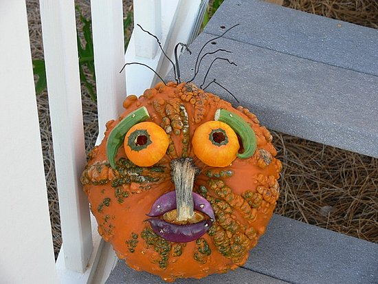 Gonzo Pumpkin