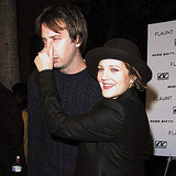 Drew Barrymore and Tom Green: 5 Months