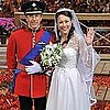 Today Show Reenacts the Royal Wedding