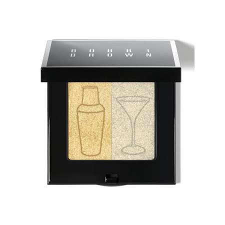 Bobbi Brown Party Shimmer Brick, $85