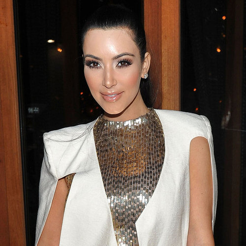 Kim Kardashian Releases Full Statement on Filing For Divorce From Kris Humphries