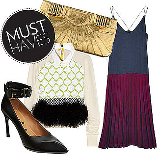 November 2011 Fashion Must Haves