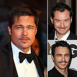 Movember Man Candy: Hotter Mustached or Clean Cut?