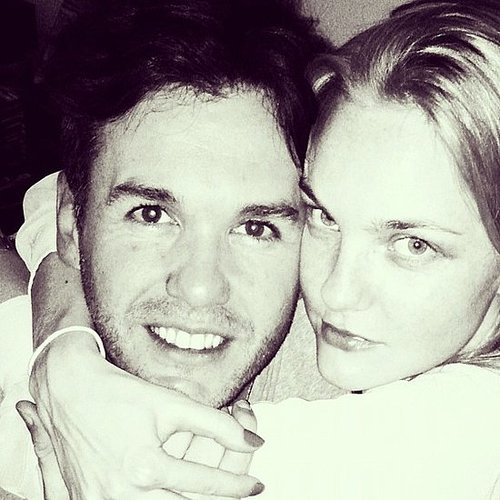 Caroline Trentini Engaged to Photographer Fabio Bartelt