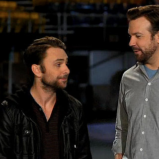 Charlie Day Saturday Night Live Promo Videos
