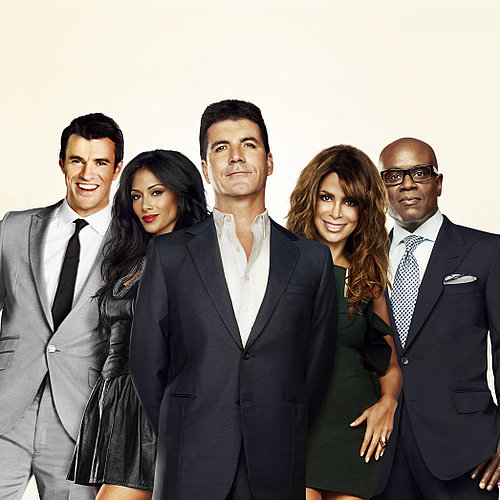 The X Factor Renewed For Season 2